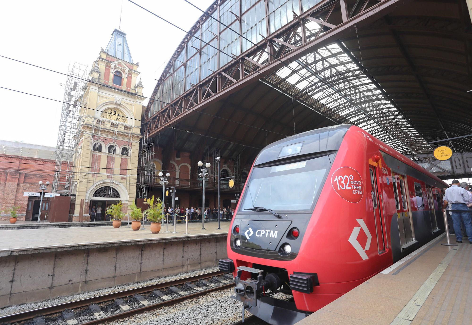 Compañía Paulista de Trenes Metropolitanos
