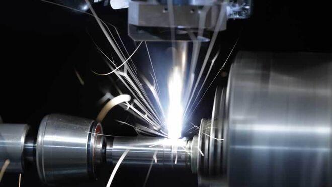 soldarura laser